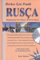 Beşir Kitabevi Herkes İçin Pratik Rusça Cdli