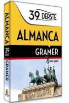Kapadokya Yayınları 39 Derste Almanca Gramer