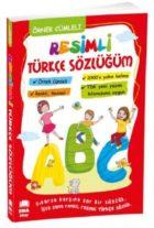 Ema Kitap Resimli Türkçe Sözlüğüm Örnek Cümleli