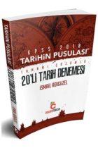 Doğru Tercih Yayınları 2018 KPSS Tarihin Pusulası Tamamı Çözümlü 20 Deneme