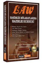 Kariyer Meslek Yayınları Law Hakimlik Mülakatlarına Hazırlık Rehberi