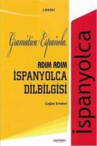 Kurmay Yayınları Adım Adım İspanyolca Dilbilgisi
