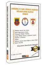 Kariyer Meslek Yayınları Jandarma ve Sahil Güvenlik Mülakatlarına Hazırlık Rehberi