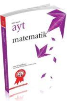 Zafer Yayınları AYT Matematik Soru Bankası
