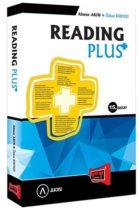 Akın Dil & Yargı Yayınları Reading Plus 15. Baskı