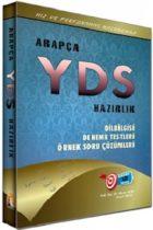 Kapadokya Yayınları YDS Arapça Sınava Hazırlık