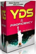 Kapadokya Yayınları YDS ve Proficiency
