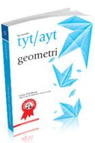 Zafer Yayınları TYT AYT Geometri Soru Bankası