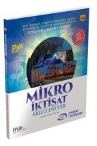 Murat Yayınları Mikro İktisat Akıllı Defter Kod:1398
