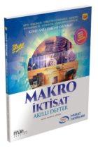 Murat Yayınları Makro İktisat Akıllı Defter Kod:1397