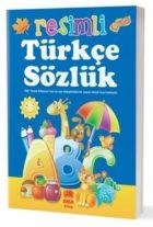 Ema Kitap Resimli Türkçe Sözlük