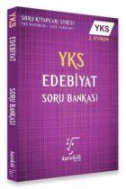 Karekök Yayınları YKS 2. Oturum Edebiyat Soru Bankası