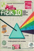Tammat Yayınları 10. Sınıf Fizik Konu Anlatan Soru Bankası