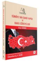 Kuram Kitap THEMİS Türkiye`nin İdari Yapısı ve Kamu Görevlileri