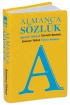 Ema Kitap Almanca Sözlük