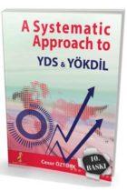 Pelikan Yayıncılık A Systematic Approach to YDS & YÖKDİL