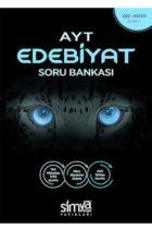 Simya Yayınları AYT Edebiyat Soru Bankası