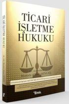 Temsil Yayınları Ticari İşletme Hukuku