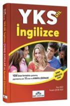 İrem Yayıncılık YKS Dil İngilizce Son 10 Yılın Sınav Soruları ve Ayrıntılı Çözümleri