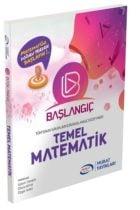 Murat Yayınları Başlangıç Temel Matematik