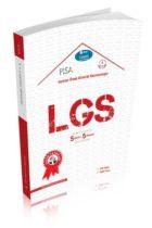 Zafer Yayınları LGS 5li Deneme Sınavı