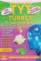 Özgül Yayınları TYT Türkçe Çözümlü Çıkmış Sorular