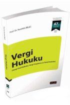 Savaş Yayınları Vergi Hukuku Nurettin Bilici 47. Baskı