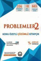 Yüzde Yüz Yayınları Problemler 2