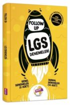 Smart English Follow Up LGS Denemeleri