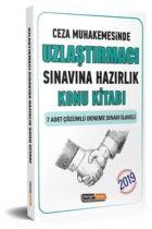 Kariyer Meslek Yayınları 2019 Uzlaştırmacı Sınavına Hazırlık Konu Kitabı
