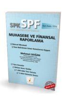 Pelikan Yayınevi SPK – SPF Muhasebe ve Finansal Raporlama Konu Anlatımlı Soru Bankası 1016