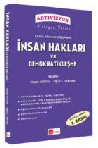 Akfon Yayınları İnsan Hakları ve Demokratikleşme