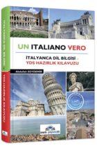 İrem Yayıncılık İtalyanca Dil Bilgisi ve YDS Hazırlık Kılavuzu