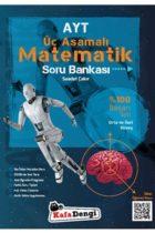 KafaDengi Yayınları AYT Matematik Orta ve İleri Düzey Soru Bankası