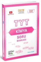 ÜçDörtBeş Yayınları TYT Kimya Soru Bankası