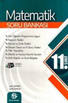 Bilgi Sarmal Yayınları 11. Sınıf Matematik Soru Bankası