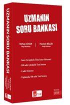Akfon Yayınları Uzmanın Soru Bankası