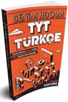 Benim Hocam Yayınları TYT Türkçe Video Ders Notları