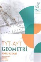 Yazıt Yayınları TYT AYT Geometri Soru Kitabı