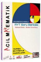 Acil Yayınları AYT Acil Matematik Soru Bankası