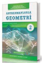 Antrenman Yayınları Antrenmanlarla Geometri – 2. Kitap