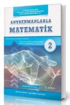 Antrenman Yayınları Antrenmanlarla Matematik – 2. Kitap
