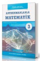 Antrenman Yayınları Antrenmanlarla Matematik – 3. Kitap