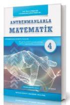 Antrenman Yayınları Antrenmanlarla Matematik – 4. Kitap