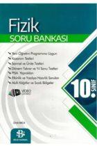 Bilgi Sarmal Yayınları 10. Sınıf Fizik Soru Bankası