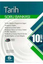 Bilgi Sarmal Yayınları 10. Sınıf Tarih Soru Bankası