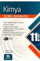 Bilgi Sarmal Yayınları 11. Sınıf Kimya Soru Bankası