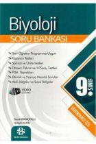 Bilgi Sarmal Yayınları 9. Sınıf Biyoloji Soru Bankası