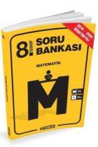 Hız Yayınları 8. Sınıf Matematik Soru Bankası