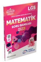 Murat Yayınları LGS Matematik Soru Bankası Öğrencim Serisi